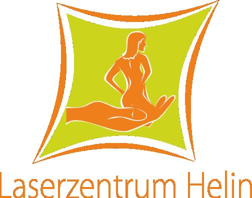 Laser Zentum Helin Logo